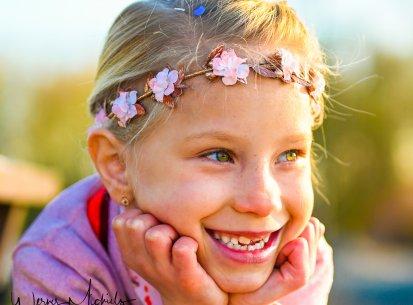 Portretten , Kinderen & Trouwers
