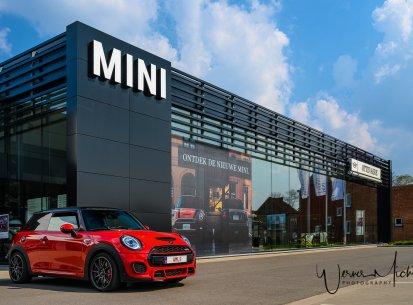 Mini's , Voertuigen & Fun