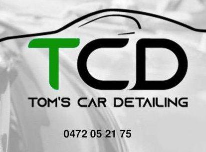 Tom's Car Detailing Keerbergen