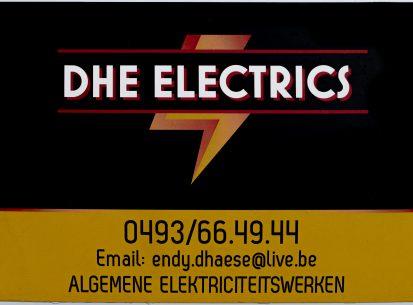 DHE Electrics